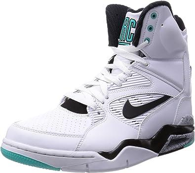 Nike Mens Air Command Force White
