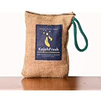 Kajah Fresh Activated Carbon Deodorizer for Bathroom, Kitchen, Living Room and Car