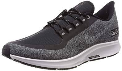 58ee126eedb4 Image Unavailable. Image not available for. Color  Nike Air Zoom Pegasus 35  Shield Women s Running ...