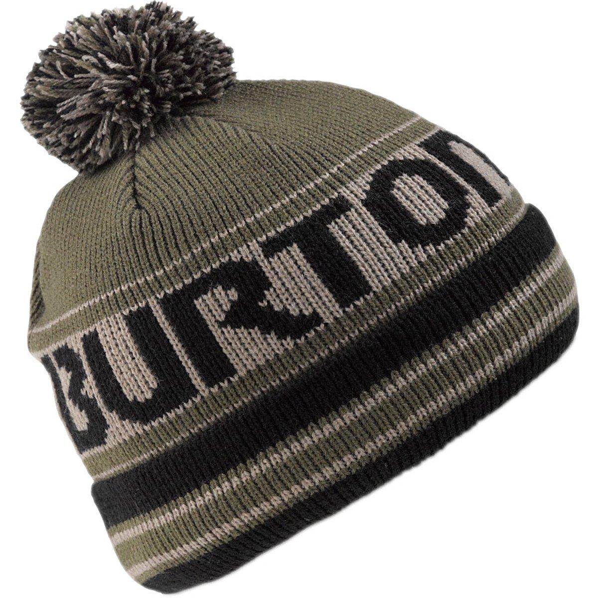 Burton Trope Pom Beanie - Boys' Canteen, One Size