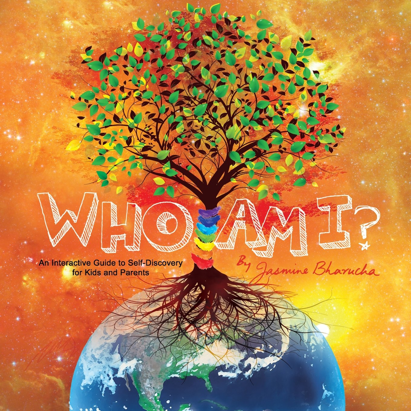 Who Am I?: An Interactive Guide to Self-Discovery for Kids and Parents PDF