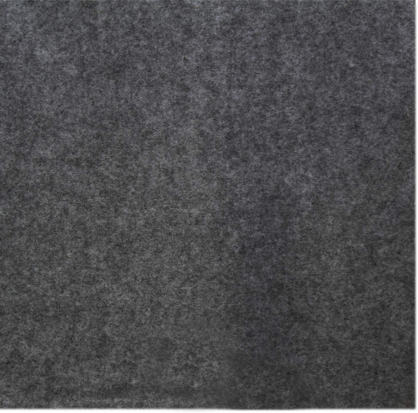T-MECH 11m2 Doublure Int/érieure Murale pour V/éhicule Tapis Velours Flexible Camionette Fourgon Caravanes Anthracite Gris Fonc/é /& 5 canettes dadh/ésif