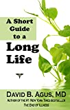 A Short Guide to a Long Life (Thorndike Press Large Print Health, Home & Learning)