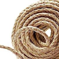 Cuerda de cáñamo Naler de 25 m 6