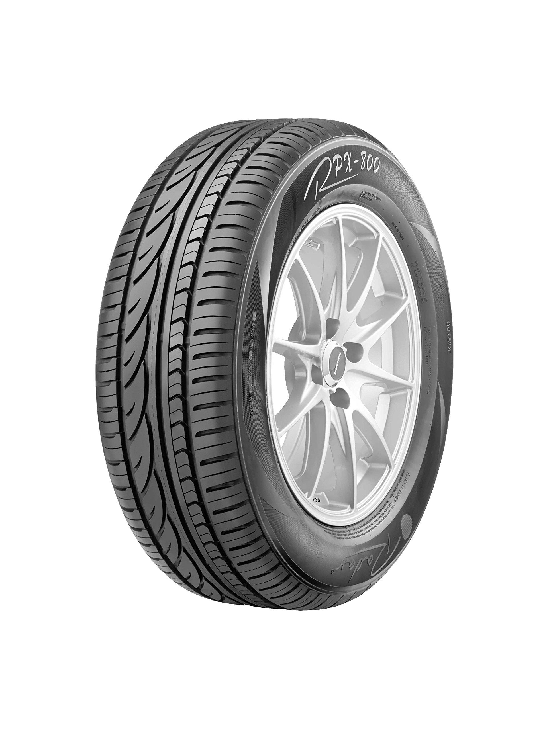 Radar Tires RPX 800 Touring Radial Tire - 155/60R15 74V