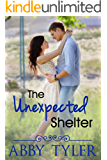 The Unexpected Shelter: A Small Town Sweet Romance (Applebottom Matchmaker Society Book 4)
