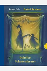Ophelias Schattentheater (German Edition) eBook Kindle