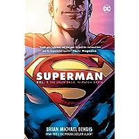 Superman Vol. 1 The Unity Saga Phantom Earth