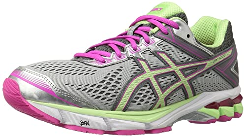 044200e1 ASICS Women's GT-1000 4 Running Shoe