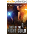 Thief of the Night Guild (Queen of Thieves Book 2)
