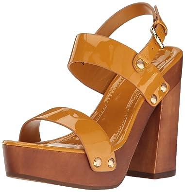 1983aa94d1c Joie Women s DEA Heeled Sandal Dijon 41 M EU (11 US)