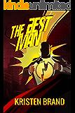The Best Man: A Superhero Short Story