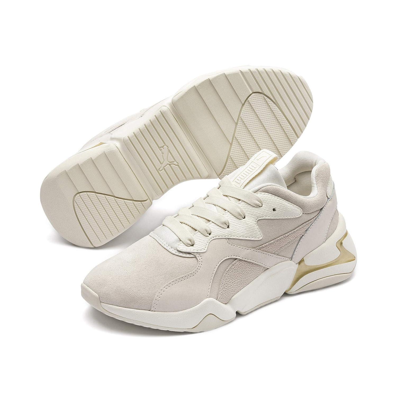 Nova Sneaker Puma Pastel Grunge Damen Wn's qUzMSVp