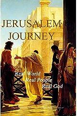 Jerusalem Journey (Five-Minute Bible-Story Series) Kindle Edition