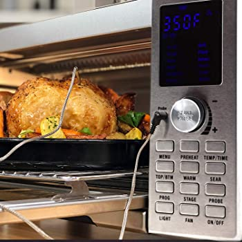 NUWAVE XL Bravo Convection Oven