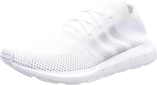 adidas Swift Run Primeknit, Baskets Homme: