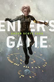 Ender's Game (Ender Quintet Book 1) (English Edition)