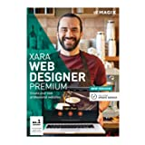 Xara Web Designer Premium -  Version 12 - Create Professional, Mobile-Ready Websites, No HTML Skills Required [Download]
