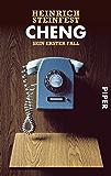 Cheng: Sein erster Fall (Markus-Cheng-Reihe 1)