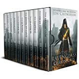 The Ravenglass Chronicles: Episodes one to eleven of the coming of age epic fantasy (The Collected Chronicles Book 1)