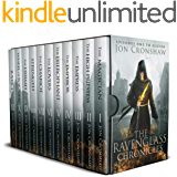 The Ravenglass Chronicles: Episodes one to eleven of the coming of age epic fantasy