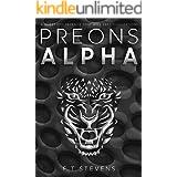 Preons: alpha