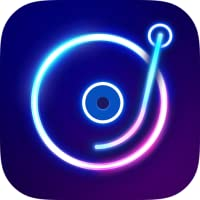 Party Mixer 3D