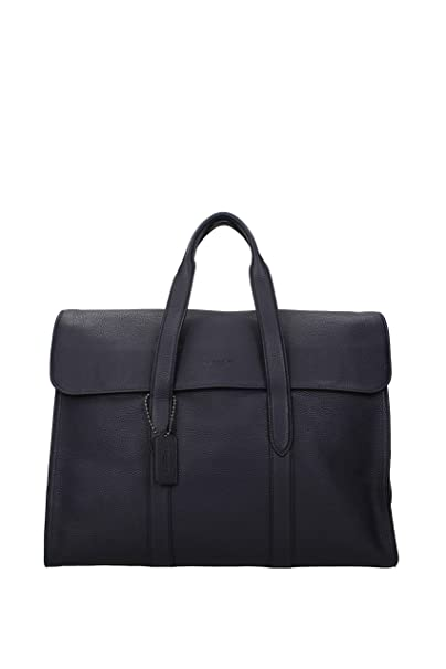 d5f6c3b6 Work bags Coach metro Men - Leather (58097QBBLU): Amazon.co.uk: Clothing