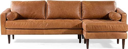 Cheap POLY BARK Napa Right-Facing Sectional Sofa living room sofa for sale