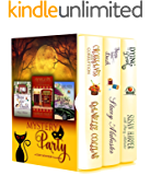 Mystery Party: A Cozy Mystery Boxed Set (English Edition)