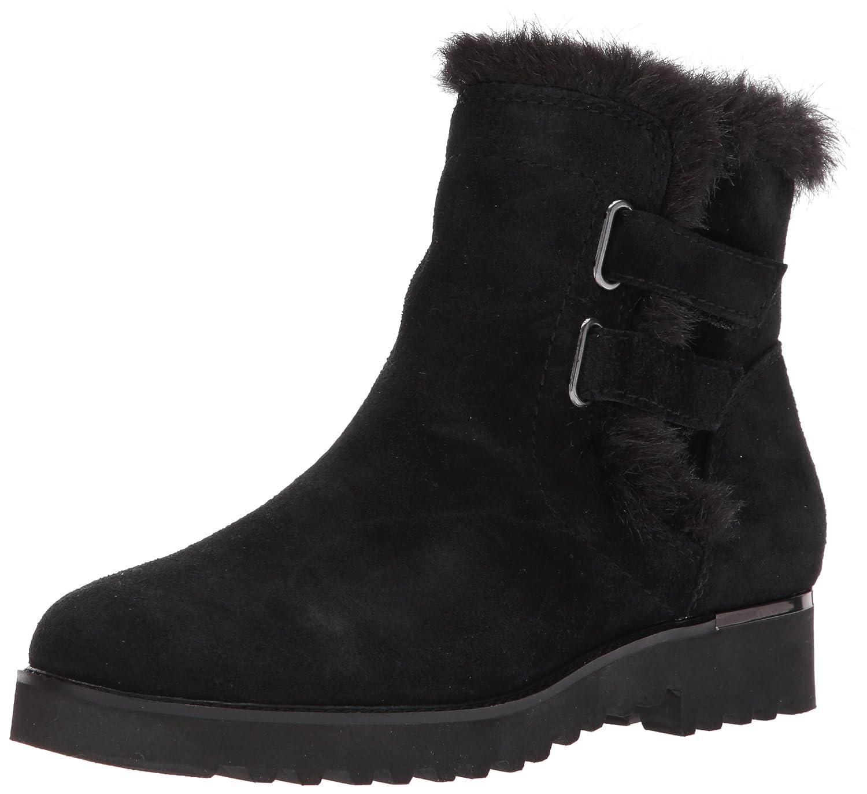 Franco Sarto Women's Crystal Ankle Boot B073VBSFKJ 9.5 B(M) US Black