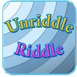 Unriddle Riddle