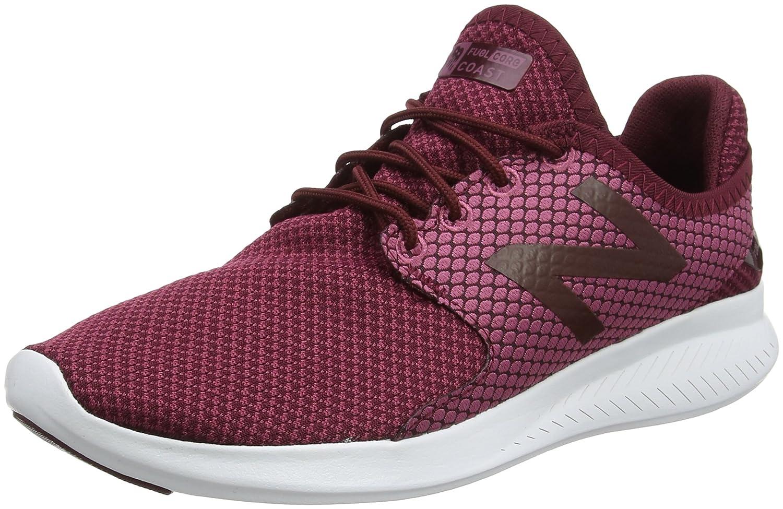TALLA 37.5 EU. New Balance Fuel Core Coast V3, Zapatillas de Running para Mujer