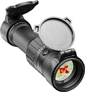 Leupold LTO Tracker 2 HD Thermal Night Vision Scope