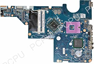 623909-001 HP CQ56 G56 Intel Laptop Motherboard s478