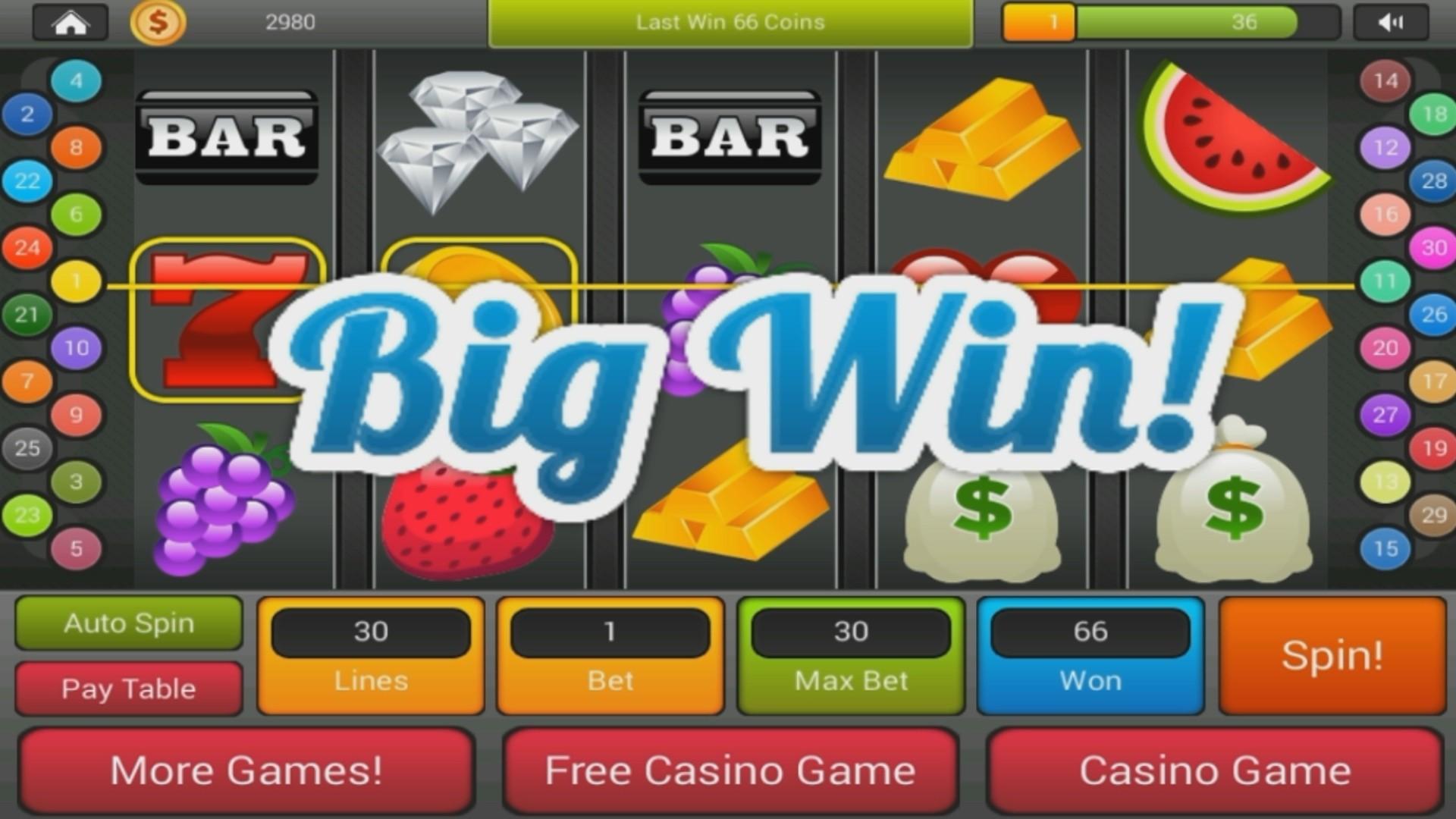 casino classic free hour