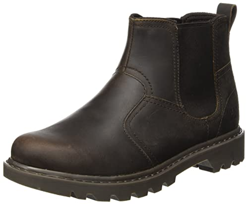 1fc77121da9b Caterpillar Men s s Thornberry Chelsea Boots  Amazon.co.uk  Shoes   Bags