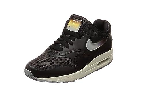 Nike W Air Max 1 JP, Chaussures d'Athlétisme Femme