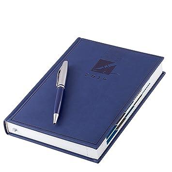 Planificador diario premium 2019 | Agenda organizadora de ...