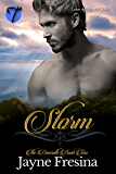 Storm (The Deverells Book 2)