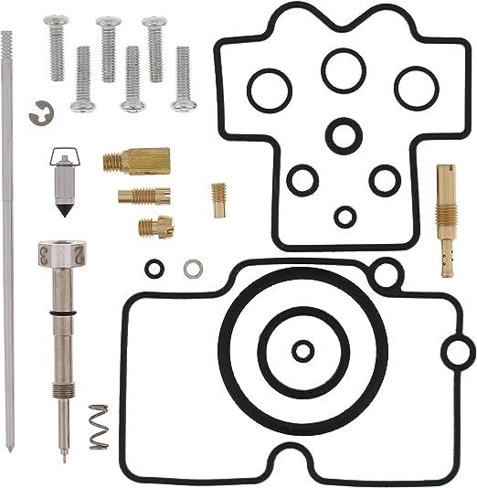 All Balls 26-1465 Carburetor Rebuild Kit