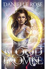 Blood Promise (Blood Books Book 3) Kindle Edition