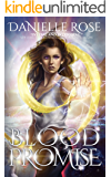 Blood Promise (Blood Books Book 3)