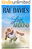 Love is All Around: Heartwarming Romance (Looking for Love Book 1)