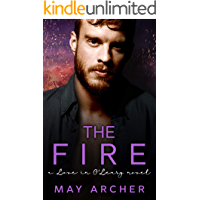 The Fire (Love in O'Leary Book 4)