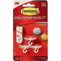 3CT Command Ceil Hooks