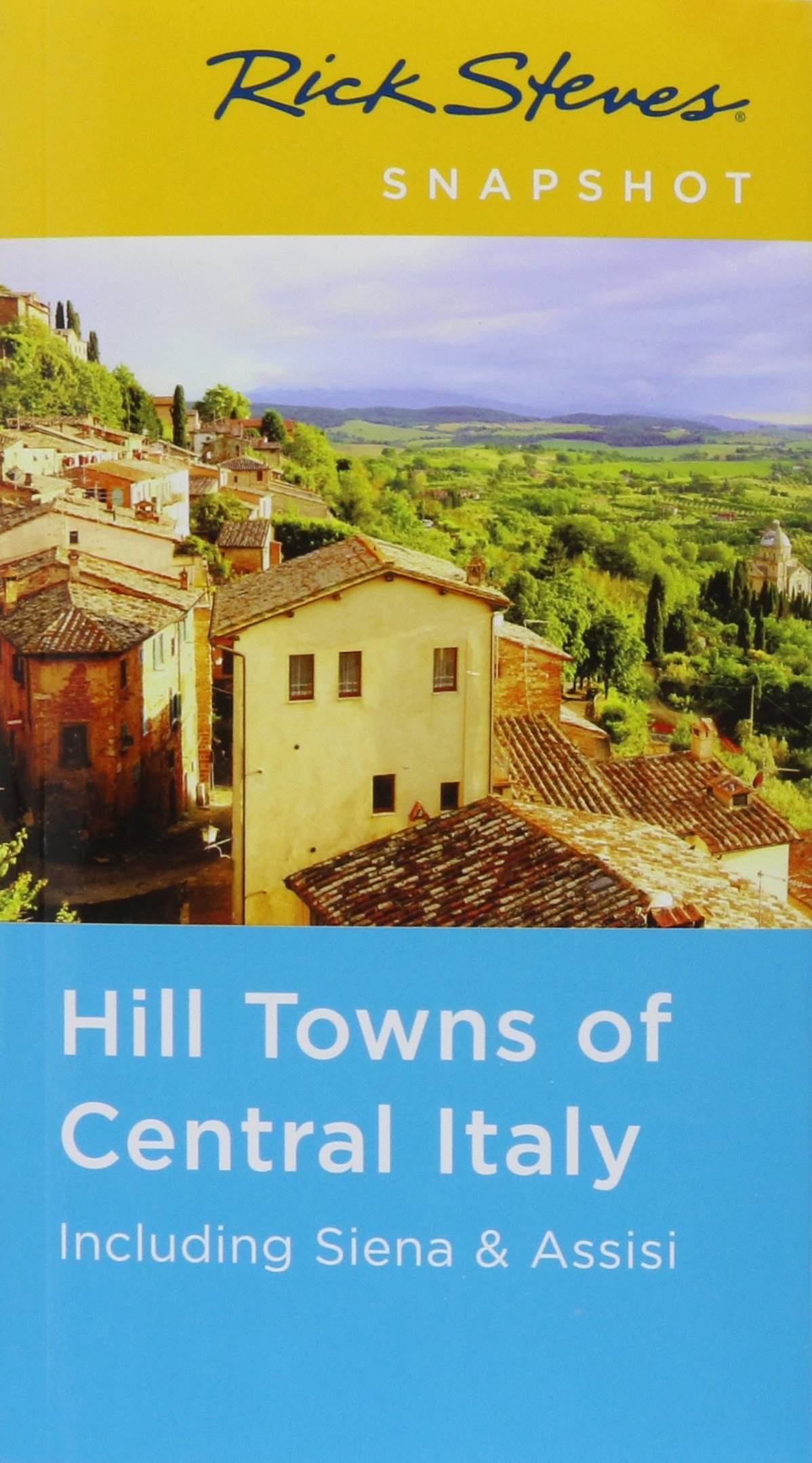 Steves Snapshot Towns Central Italy product image