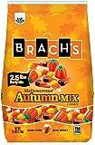 Brach's Mellowcreme Autumn Mix Candy Corn Bag, 2.5 Pound