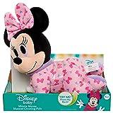 Disney Baby Musical Crawling Pals Plush - Minnie