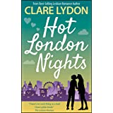 Hot London Nights (London Romance Series Book 7)